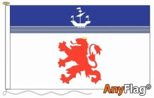 - DEVON LION ANYFLAG RANGE - VARIOUS SIZES